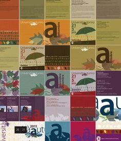 20 (venti) - Opera Universitaria 1991-2011 (Trento)