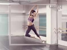 Shop Misty Copeland's look at Under Armour #IWILLWHATIWANT
