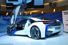 1994 BMW Z13 Concept | BMW | Pinterest | BMW and Cars
