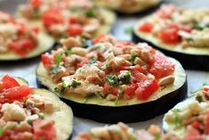 Healthy Cooking, Healthy Eating, Cooking Recipes, Mozzarella, Zucchini, Food And Drink, Vegetables, Fine Dining, Eating Healthy