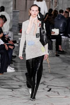 Paris Fashion Week 2015: Loewe