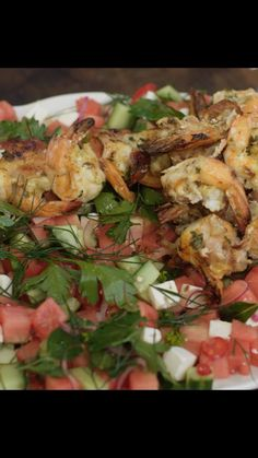Seafood Recipes, Dinner Recipes, Cooking Recipes, Healthy Recipes, Jamie Oliver, Chefs, Good Food, Yummy Food, Barbecue