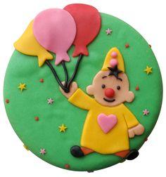Met een Bumba taart is je verjaardag pas echt geslaagd!