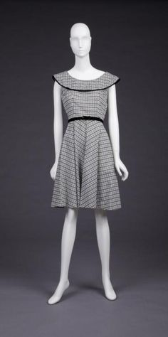 so stylish! Dress    1950s