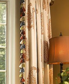 Brimar Inc :: Decorative Trimmings, Drapery Hardware, Textiles, Decofuse® by BRIMAR