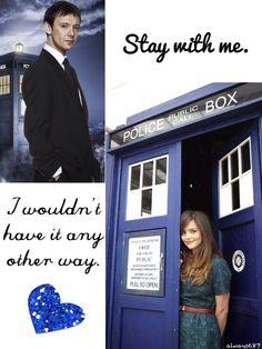 Clara and the Master
