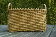 Nantucket baskets - cute.