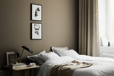 Interior perfection Scandi style by stylist duo Sundling Kickén and photographer Kristofer Johnsson. Huge inspo for me whilst I'm in home makeover mode. Color Inspiration, Interior Inspiration, Living In London, Bungalow 5, Nissan Murano, Brown Walls, Slow Living, Color Tile, New Furniture