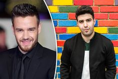 | ONE DIRECTION LIAM PAYNE WORKING WITH WORLD CLASS DJ'S | http://www.boybands.co.uk
