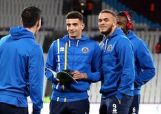 Shrewsbury Town's Wembley destiny awaits for Ben Godfrey and Carlton Morris – while Norwich City fans will watch with a view to next season. MICHAEL BAILEY assess the past, present and future for a pair of Canaries' Shrews