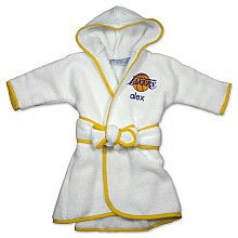 Lakers Bath Robe