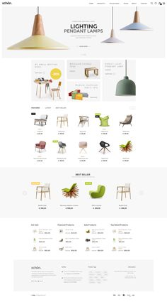 schön is best multipurpose PSD Template for amazing eCommerce Website. Ecommerce Webdesign, Webdesign Layouts, Responsive Layout, Responsive Web Design, Ecommerce Websites, Ecommerce Software, Design Web, Design Blog, Page Design