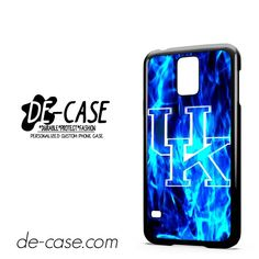 University Of Kentucky Basketbal DEAL-11548 Samsung Phonecase Cover For Samsung Galaxy S5 / S5 Mini