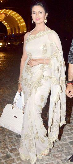 Divyanka Tripathi at an awards event