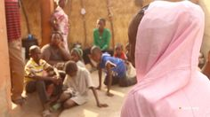 """EXCLUSIVE: """"I lost all hope of going back home"""" - Chibok Schoolgirl"""