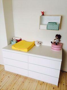 denne l sning er vi ret vilde med babysafebase. Black Bedroom Furniture Sets. Home Design Ideas