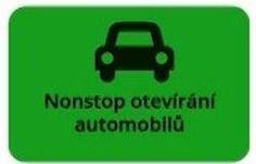 Zámečnictví NonStopPlzeň Omega, Automobile