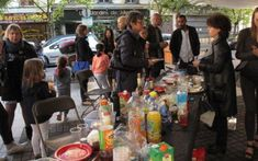 Cinq bonnes raisons d'organiser une fête dans son quartier - Le Parisien 24 Mai, Organiser, African Fashion, Organization