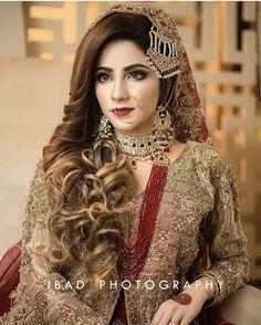 Bride Pakistani Models