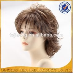 1.short wigs  2.T color patent ,any color is available  3.Realistic  4.Heat resistant