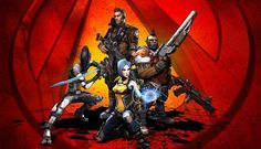 Borderlands 2 looks to be bigger, better and more badass than the original ...