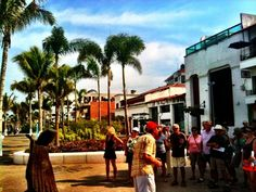 Malecon Sculptures Tour .The Official Puerto Vallarta Travel Guide