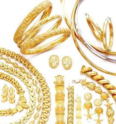 Gold things | Things to remember while buying Gold Jewellery