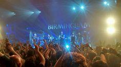WITHIN TEMPTATION - Birmingham