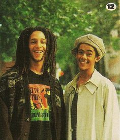 Young Damian Marley 🇯🇲 singer songwriter and the youngest son Of Jamaican 🇯🇲 Superstar Bob Marley Bob Marley Kids, Marley Family, Bob Marley Legend, Reggae Bob Marley, Damian Marley, Marley Brothers, Bob Marley Pictures, Famous Legends, Afro