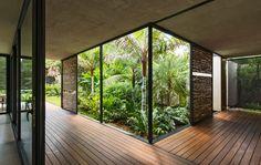 Galería - Casa Itzimná / Reyes Rios + Larraín Arquitectos - 25