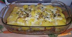 Masovo-zemiakovy nakyp