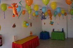 decorações aniversário panda - Pesquisa Google