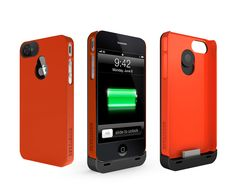 Boostcase iPhone Battery Case