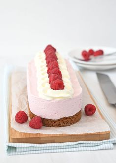 Alles wat je wilt weten over sloffentaarten - Handige Baktips Vanilla Desserts, Delicious Desserts, Yummy Food, Pie Cake, No Bake Cake, Food Cakes, Cupcake Recipes, Bread Baking, Cheesecakes