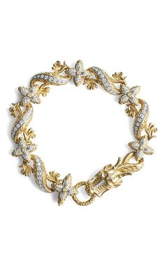 Dragon Bracelet – Diamond – Barbara Bixby