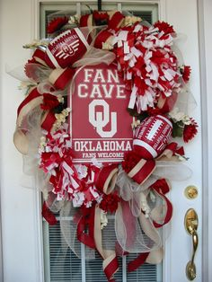 One of my favorite wreaths!
