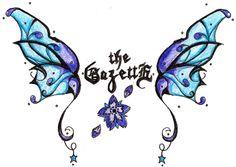 GazettE Tattoo Design by ~rikufool on deviantART
