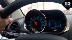 #carrosokconduciendo Test drive a Chevrolet Spark determinando saldo de combustible - Carros Ok. https://youtu.be/mgl_IN6dImI