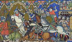 Maciejowski Bible, 1250