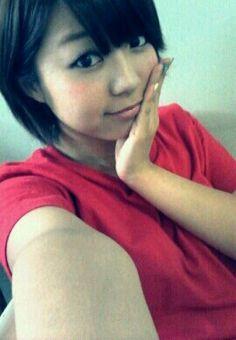 大庭彩歌オフィシャルブログ :  いとまき、あーたんのお話♪ http://ameblo.jp/ayaka-ooba/entry-11327880009.html