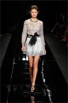 Sfilata John Richmond Milano - Collezioni Primavera Estate 2013 - Vogue