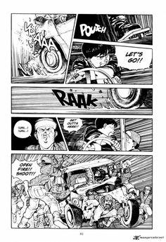 Akira 1 - Page 78