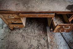 Photo of Salem Jail by Tom Kirsch / opacity.us