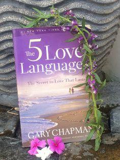BookMattic: The 5 Love Languages – The Secret to Love That Las...
