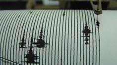 Se registran en RD cuatro temblores de tierra en las últimas 24 horas