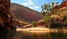 Ormiston Gorge - Northern Territory - Australia