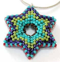 1000+ images about Beading Stars on Pinterest