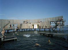 Gallery of Kastrup Sea Bath / White arkitekter AB - 45