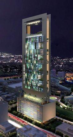 Al Sharq Tower, Kuwait