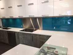 Welcome!   LinkedIn White Countertops, Modern, Home, Trendy Tree, Haus, Homes, Houses, At Home